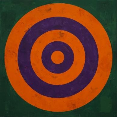 Jasper Johns Target