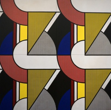 Roy Lichtenstein (2)