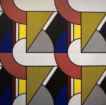 Roy Lichtenstein (2)