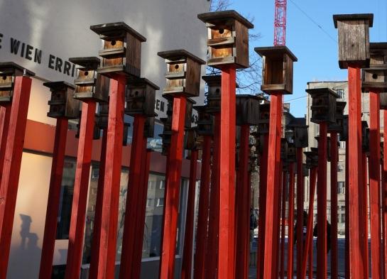 Birdhouses II