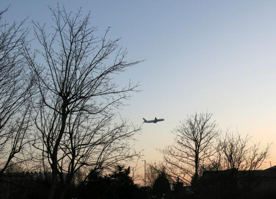 Heathrow IV