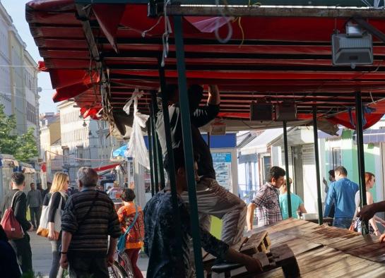 Brunnenmarkt II