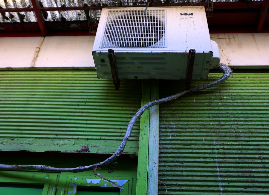 Air condition (2)