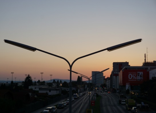 LA vibe in Vienna
