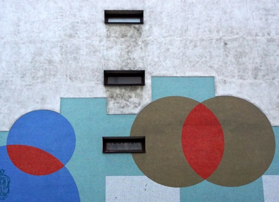 geometric-facade