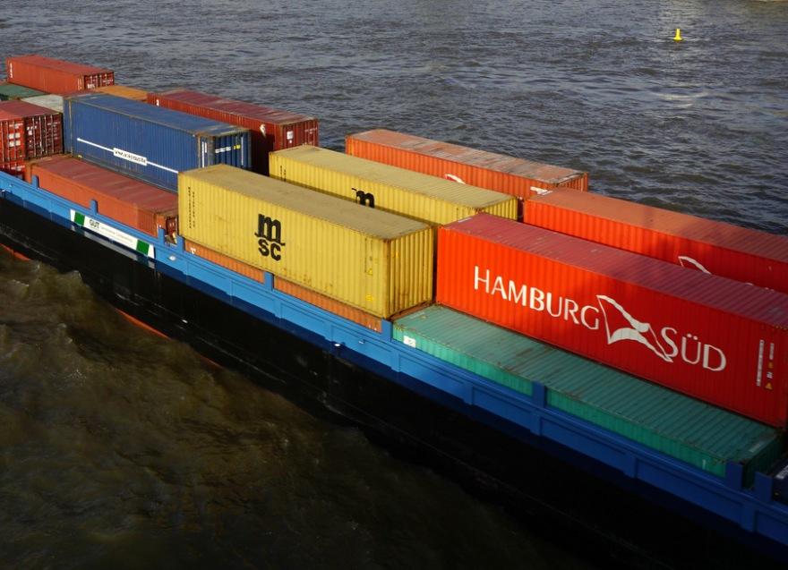 Hamburg South