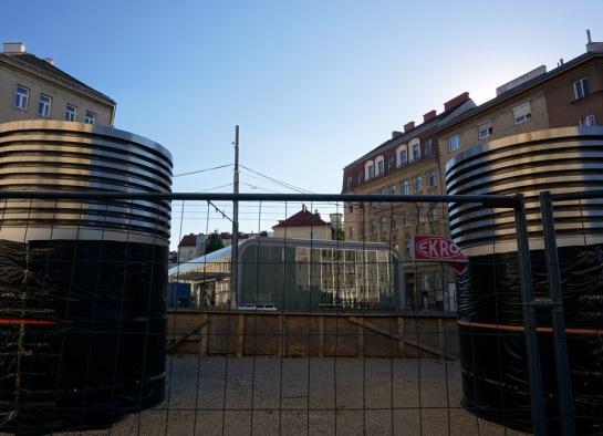 Building Vienna