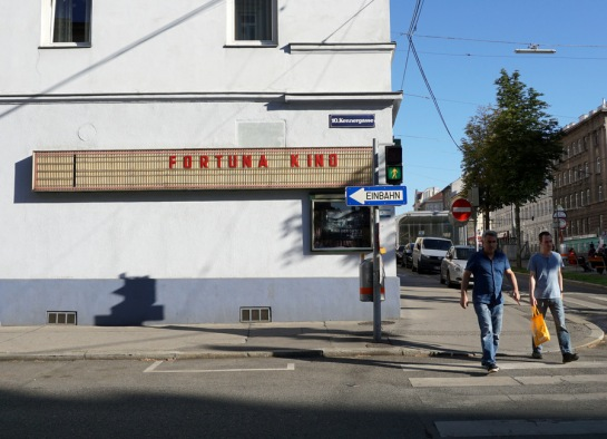 Fortuna Cinema