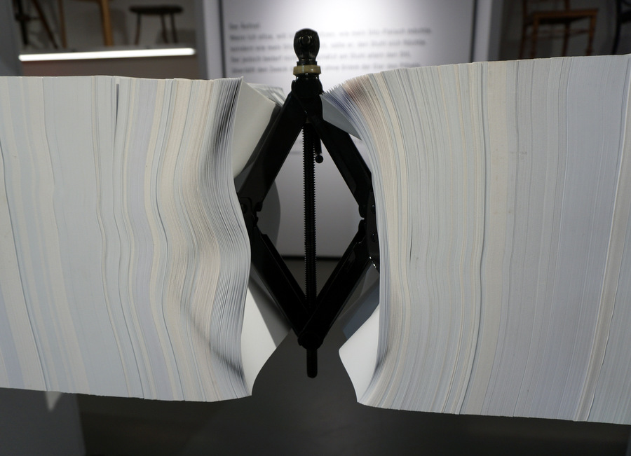 paper jack