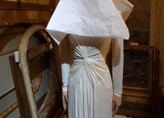 madeleine de rauch wedding dress