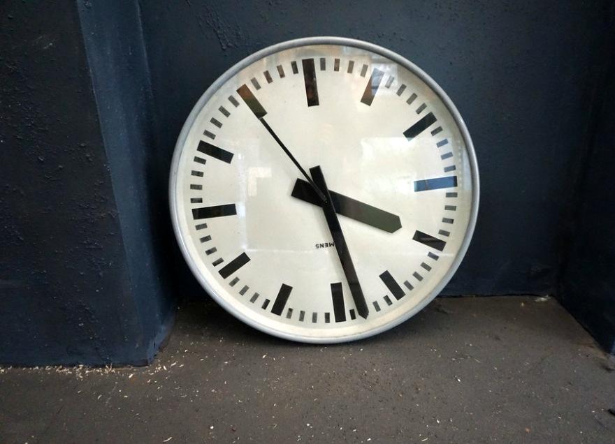 Time I